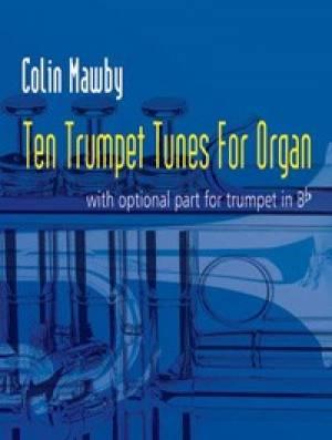 Ten Trumpet Tunes