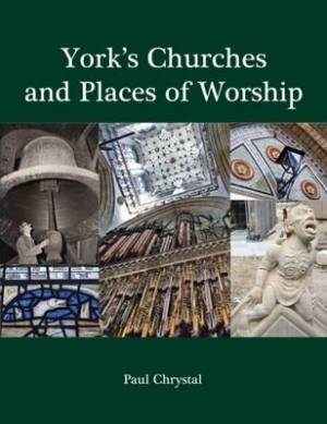 York's Churches and Places of Worship