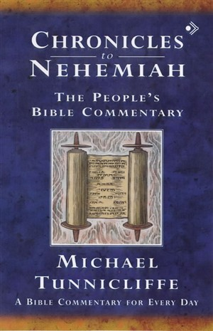 Chronicles to Nehemiah : People's Bible Commentary