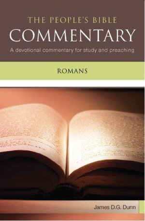 Romans : People's Bible Commentary