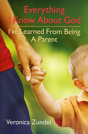 Everything I Know About God I've Learned From Being A Parent