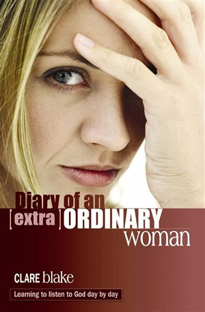 DIARIES OF AN EXTRAORDINARY WOMAN PB