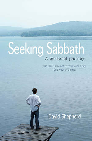 Seeking Sabbath Pb