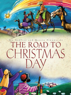 The Road To Christmas Day