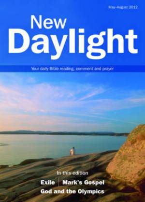 New Daylight May Aug 2012 Pb