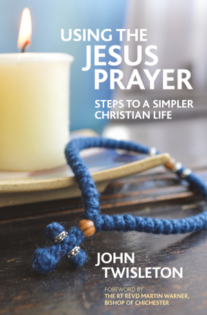 Using The Jesus Prayer