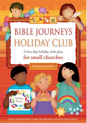 Bible Journeys Holiday Club