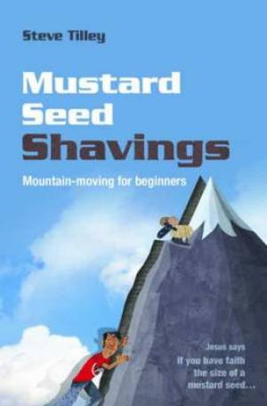 Mustard Seed Shavings