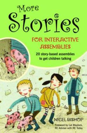 More Stories For Interactive Assemblies