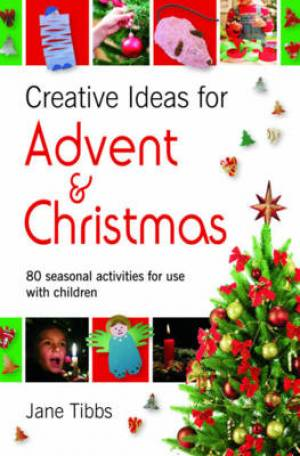 Creative Ideas for Advent & Christmas