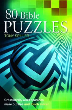 80 Bible Puzzles
