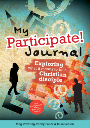 My Participate Journal Pb
