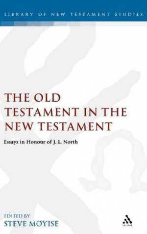 The Old Testament in the New Testament
