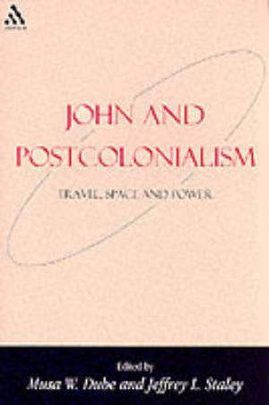 John and Postcolonialism