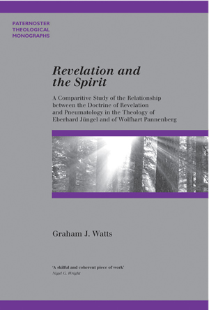 Revelation And The Spirit