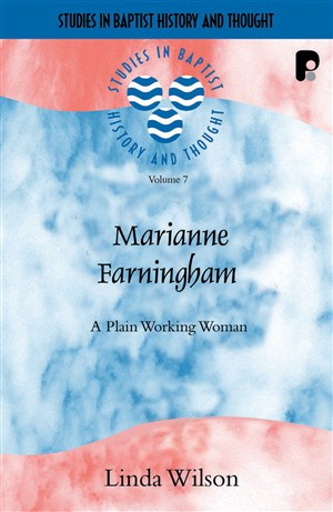 Marianne Farningham: A Plain Working Woman