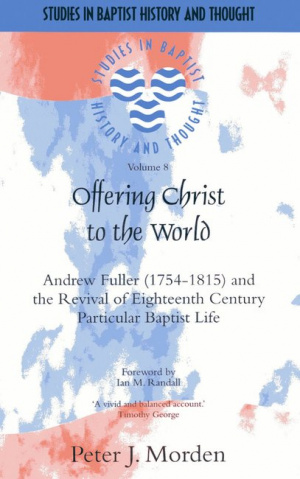 Offering Christ to the World