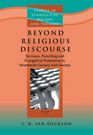 Beyond Religious Discourse