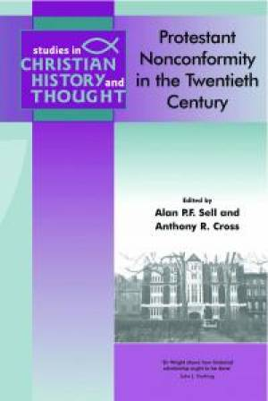 Protestant Nonconformity in the 20th Centuary
