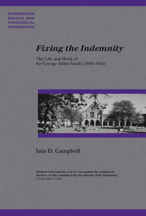 Fixing the Indemity