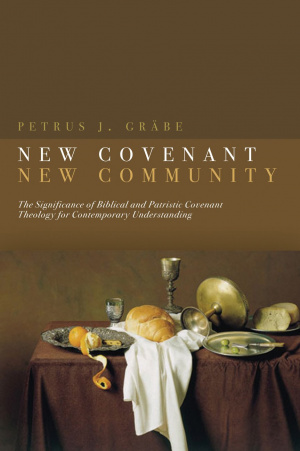 New Covenant New Community