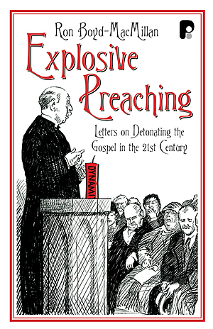 Explosive Preaching