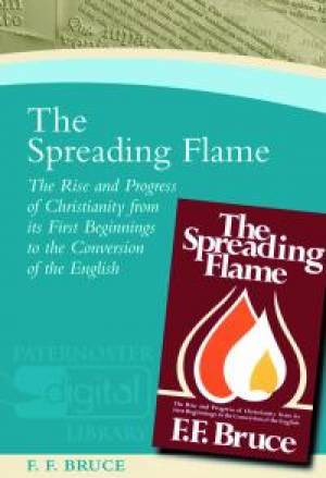 Spreading Flame The