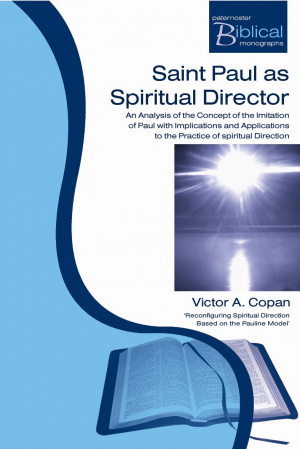 St Paul As Spiritual Director