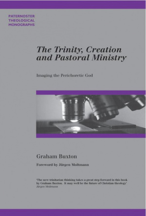 Trinity Creation And Pasto110 Ministry