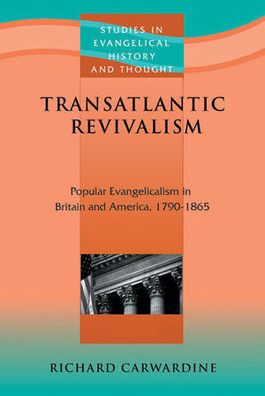 Transatlantic Revivalism In Britain And