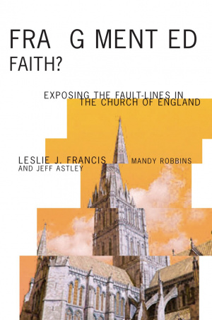 Fragmented Faith