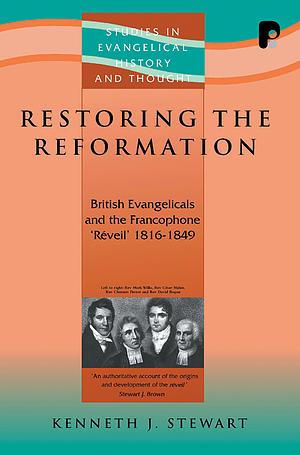 Restoring The Reformation
