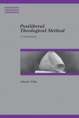 Postliberal Theological Method