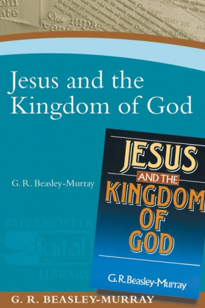 Jesus And The Kingdom Of God Pb