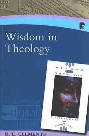 Wisdom In Theology