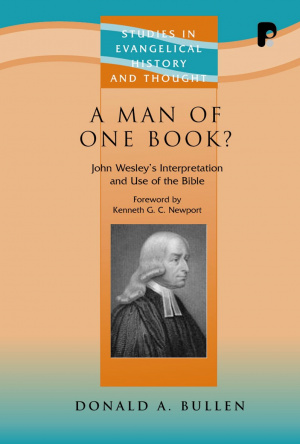 Man Of One Book A