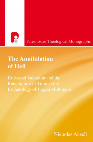 Annihilation Of Hell Pb