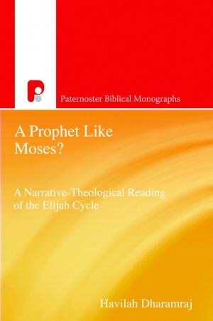 Prophet Like Moses Pb
