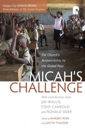 Micahs Challenge Pb