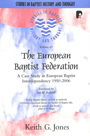 European Baptist Federation The Pb
