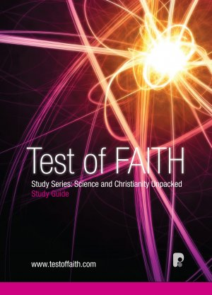 Test Of Faith Study Guide