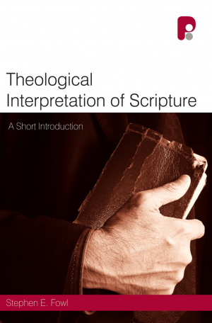 Theological Interpretation