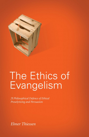 Ethics Of Evangelism The Pb