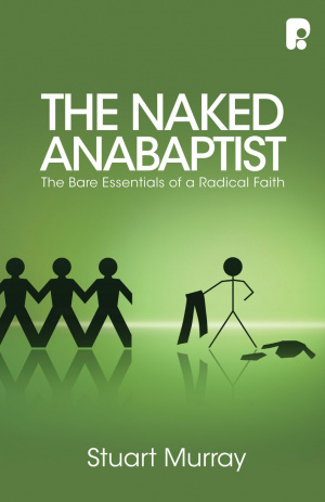 Naked Anabaptist The Pb