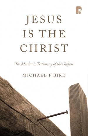 Jesus Is The Christ Pb
