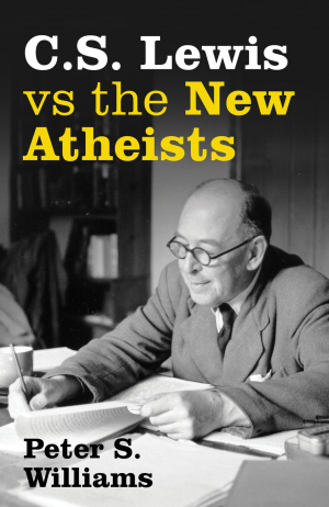 C S Lewis Vs The New Atheists