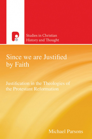 Since We Are Justified By Faith Pb
