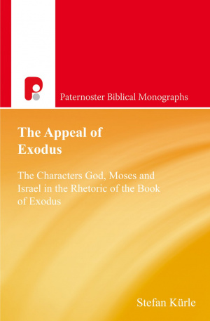 Appeal Of Exodus The Pb
