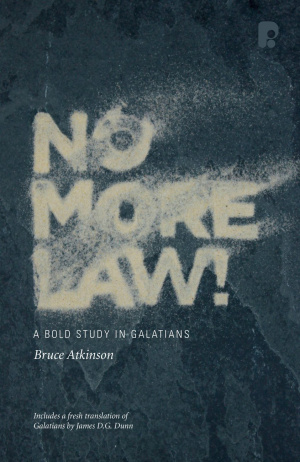 No More Law Pb