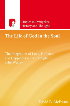 The Life of God in the Soul